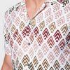 Marginti vyriški marškiniai trumpomis rankovėmis internetu pigiau K555 15610-3