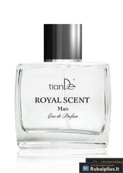 Parfumuotas vanduo vyrams Royal Scent TianDe 50ml 70144_2