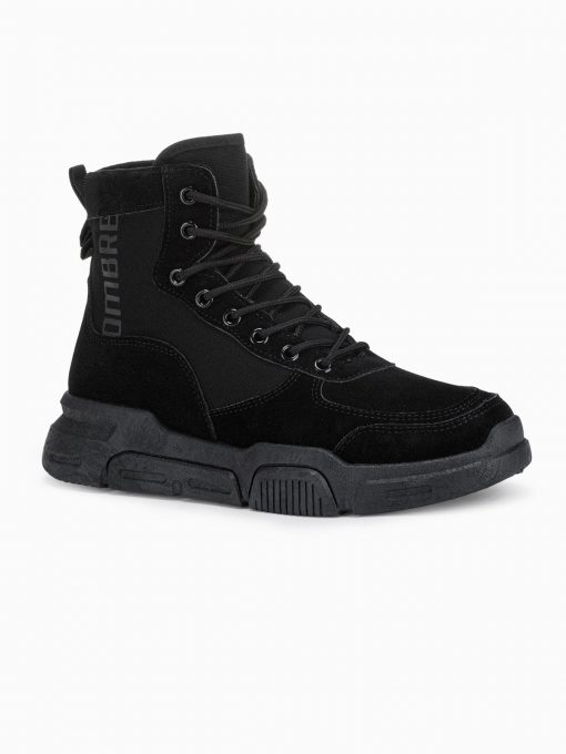 Sneakersai vyrams internetu pigiau paaukštinti T348 15993-2