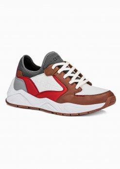 Rudi sneakers batai vyrams internetu pigiau T363 16068-1