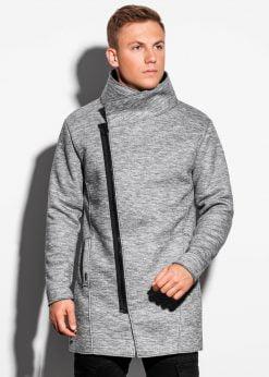 Rudeninis paltas vyrams internetu pigiau C442 16120-5