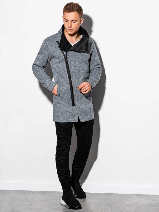 Stilingas paltas vyrams internetu pigiau C442 16123-6