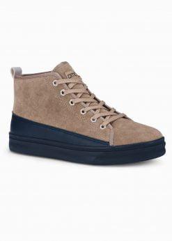 Rusvi sneakers batai vyrams internetu pigiau T362 16266-1