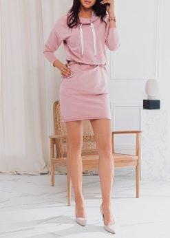 Rozine moteriska suknele internetu pigiau DLR003 17281-2