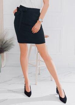 Moteriskas sijonas internetu pigiau GLR003 18007-2