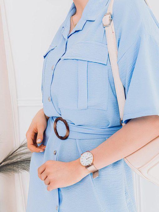 Melyna moteriska suknele internetu pigiau DLR006 18238-3