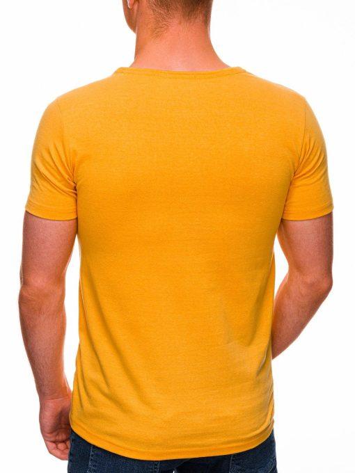 Geltoni marskineliai su uzrasu nasa internetu pigiau S1437 18742-1