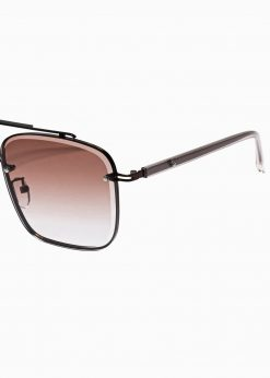Vyriski akiniai nuo saules internetu pigiau A374 19005-2