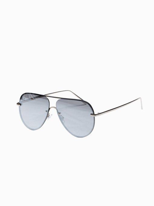 Pilki vyriški akiniai nuo saulės internetu pigiau A373 19016-1