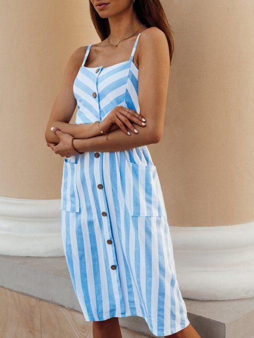 Melyna moteriska suknele internetu pigiau DLR013 19161-2