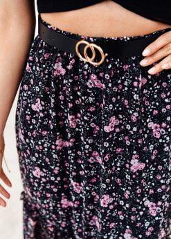 Vasarinis moteriskas sijonas internetu pigiau GLR013 19522-2