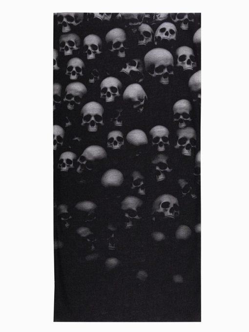 Salikas mova vyrams su kaukolemis internetu A401 19666-2