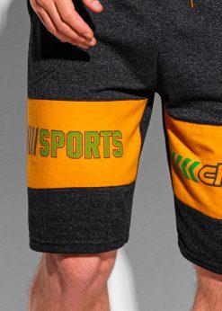 Sportiniai sortai vyrams internetu pigiau W339 19910-4