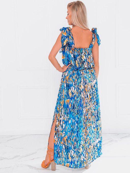 Moteriska suknele be rankoviu internetu pigiau DLR025 20070-3
