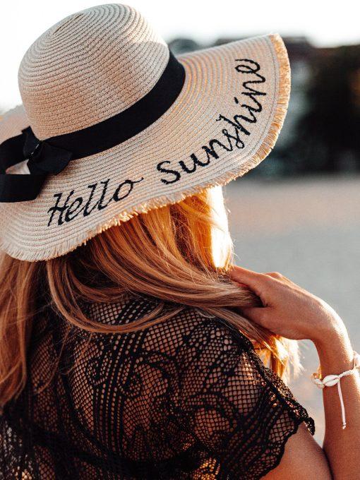 Moteriška skrybėlė H002 19932-3