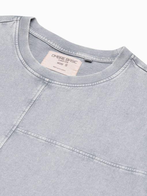Vyriški marškinėliai internetu pigiau S1379 19373-4