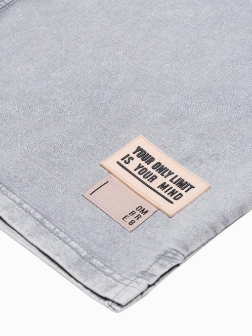 Marškinėliai vyrams internetu pigiau S1379 19373-5