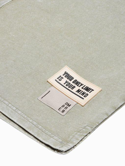 Marškinėliai vyrams internetu pigiau S1379 19375-5