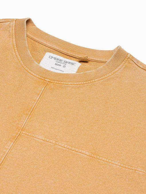 Vyriški marškinėliai internetu pigiau S1379 19376-4