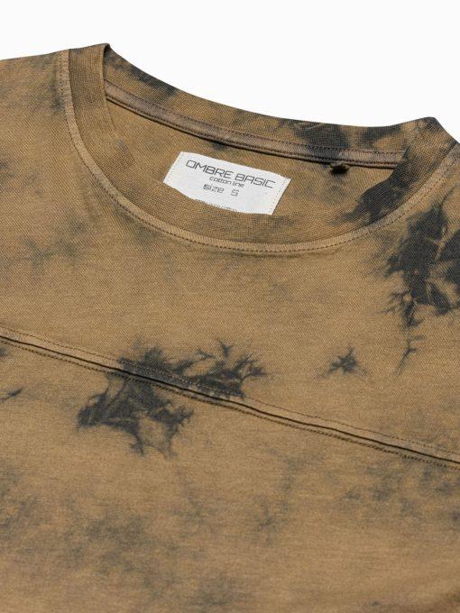 Vyriški marškinėliai internetu pigiau S1372 19400-5