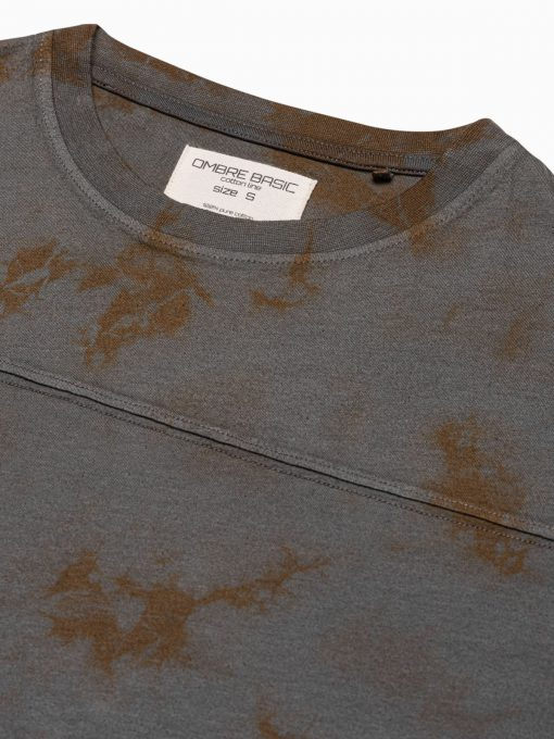 Vyriški marškinėliai internetu pigiau S1372 19404-5