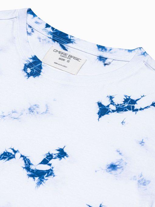 Vyriški marškinėliai internetu pigiau S1373 19411-5