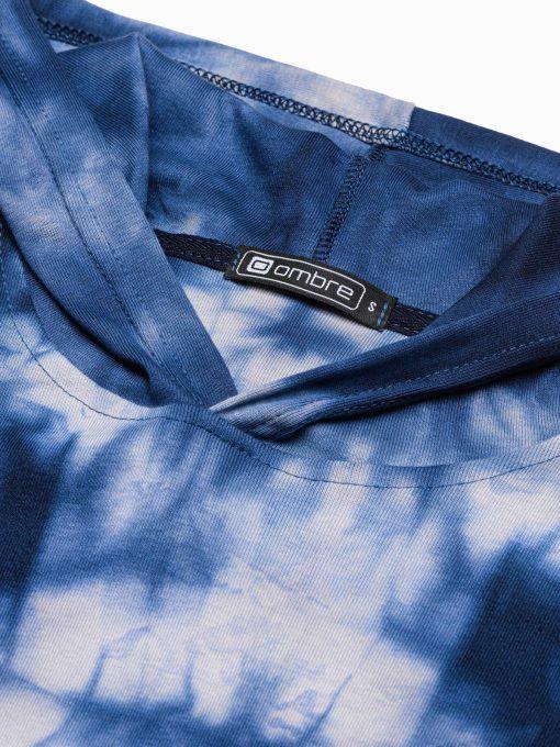 Marškinėliai su gobtuvu internetu pigiau S1220 19462-7