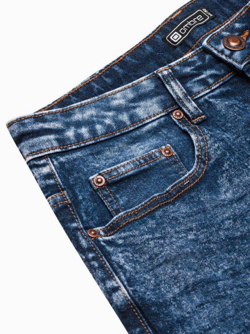 Vyriški džinsiniai šortai internetu pigiau W305 19700-7