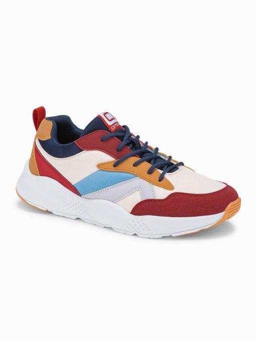 Sneakersai vyrams internetu pigiau T368 20637-1