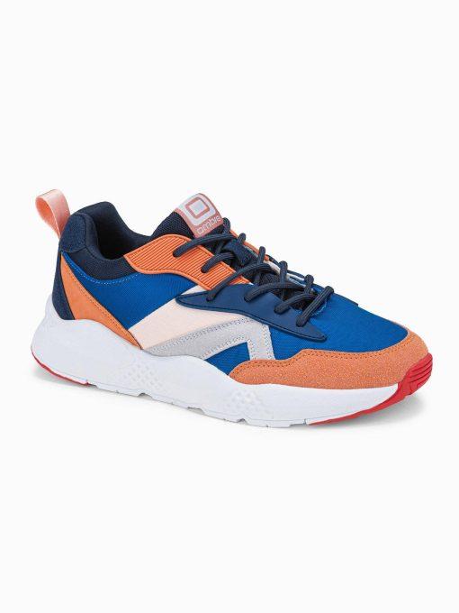 Sneakersai vyrams internetu pigiau T368 20638-1