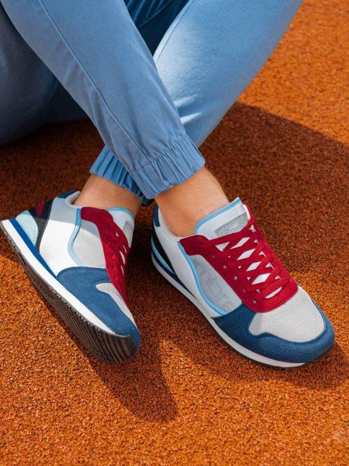 Sneakersai vyrams internetu pigiau T369 20643-7