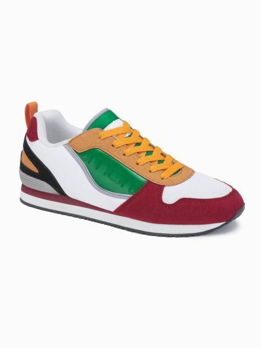 Sneakersai vyrams internetu pigiau T369 20644-1